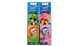 Oral-B Stages Replacement Heads