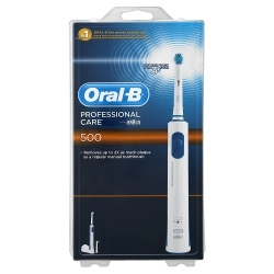 Oral B 500 Professional Care