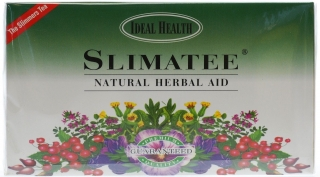Slimatee Teabags Slimming Weight Loss Detox Herbal Tea