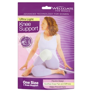 Wellgate Ultra Light Knee Support