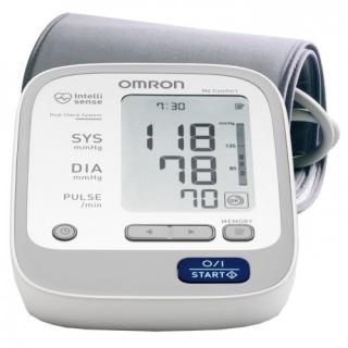 Omron M6 Comfort Digital Automatic Blood Pressure Monitor
