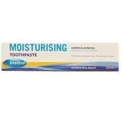 BioXtra Mild Antibacterial Toothpaste 50ml