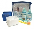 Curadent Denture Cleaning Kit