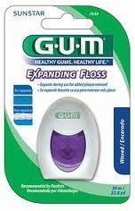 Gum Expanding Floss 30m