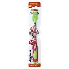 Aquafresh Little Teeth Toothbrush
